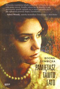 Recenzja książki Pamiętasz tamto lato. Powieść znajdź na TaniaKsiazka.pl