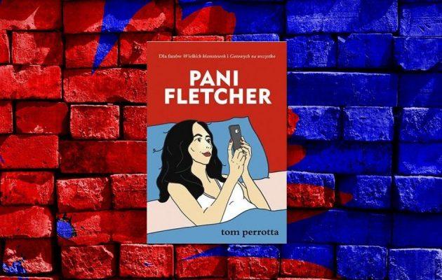 Pani Fletcher - kup na TaniaKsiazka.pl