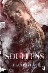 Finał serii King Soulless - kup na TaniaKsiazka.pl