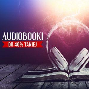 Audiobooki umilą Ci podróż!