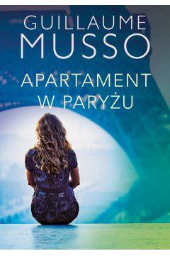 Premiery książkowe - sierpień 2018. Apartament w Paryżu. Sprawdź w TaniaKsiazka.pl