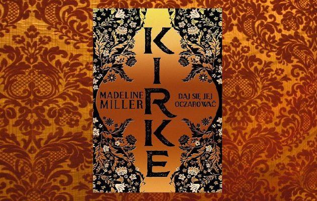 Kirke - recenzja książki