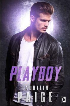 Playboy, nowa książka Laurelin Paige. Sprawdź w TaniaKsiazka.pl