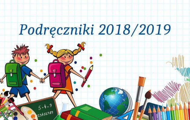 Podręczniki 2018/2019. Co warto wiedzieć? Sprawdź podręczniki w TaniaKsiazka.pl >>