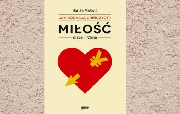 Miłość made in China - recenzja