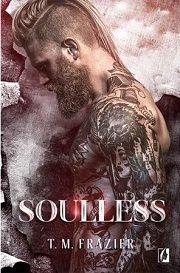 Soulless - kup na TaniaKsiazka.pl
