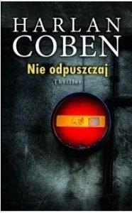 Nie odpuszczaj - kup na TaniaKsiazka.pl
