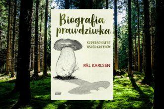 Biografia prawdziwka Pal Karlsen