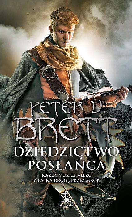 Recenzja książki Dziedzictwo Posłańca. Powieści szukaj na TaniaKsiazka.pl!