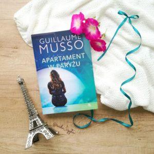 Apartament w Paryżu - kup książkę na www.taniaksiazka.pl
