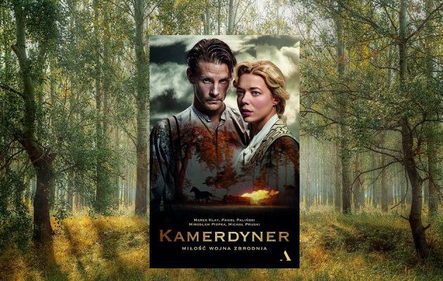 Kamardyner - kup na TaniaKsiazka.pl