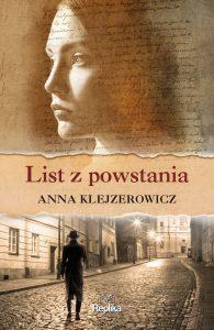 Recenzja książki List z powstania. Powieść znajdź na TaniaKsiazka.pl