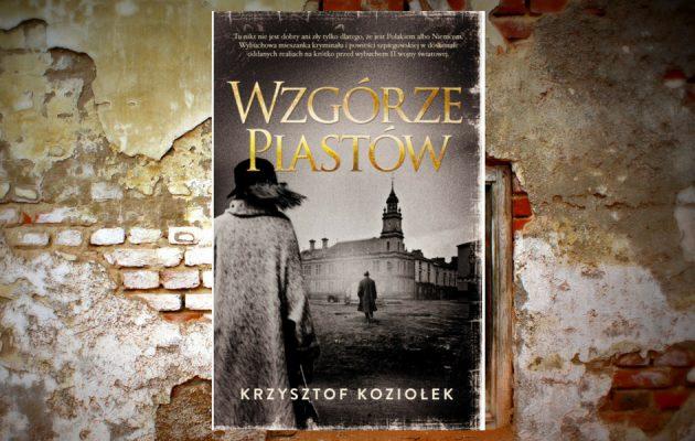 Wzgórze Piastów Krzysztof Koziołek