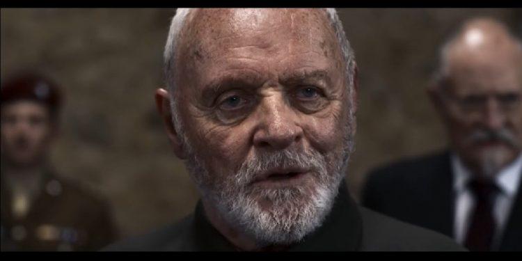 Film Król Lear z Hopkinsem. Pojawił się zwiastun
