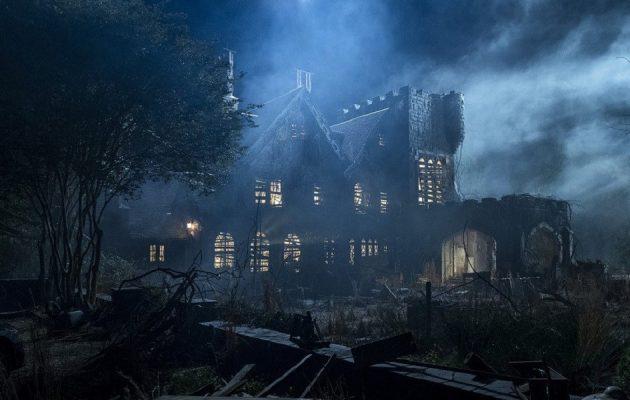 Serial Nawiedzony dom na wzgórzu. Nowe informacje