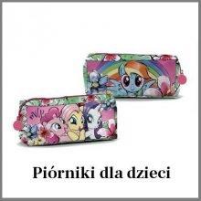 Czym się kierować przy wyborze piórnika? Sprawdź piórniki dla dzieci w TaniaKsiazka.pl