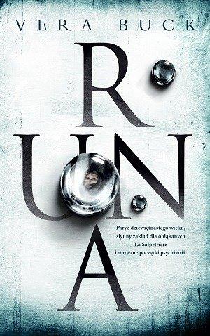 Recenzja książki Runa Very Buck. Kup książkę w TaniaKsiazka.pl >>