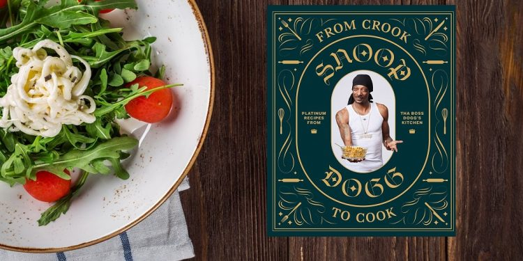 From Crook to Cook - sprawdź na TaniaKsiazka.pl