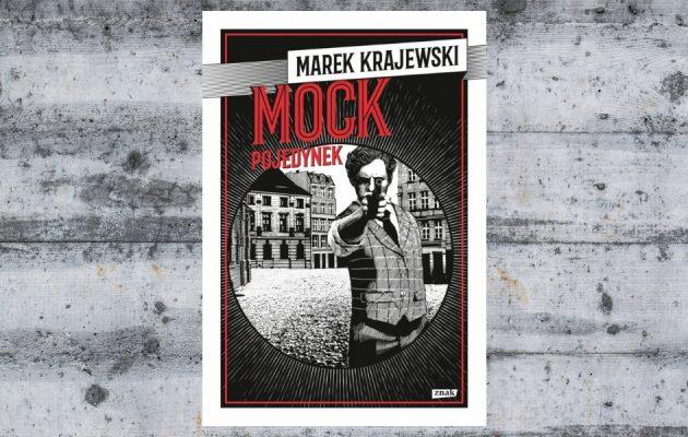 Mock. Pojdeynek Marek Krajewski