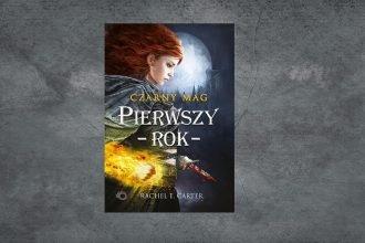 Pierwszy rok - sprawdź na TaniaKsiazka.pl