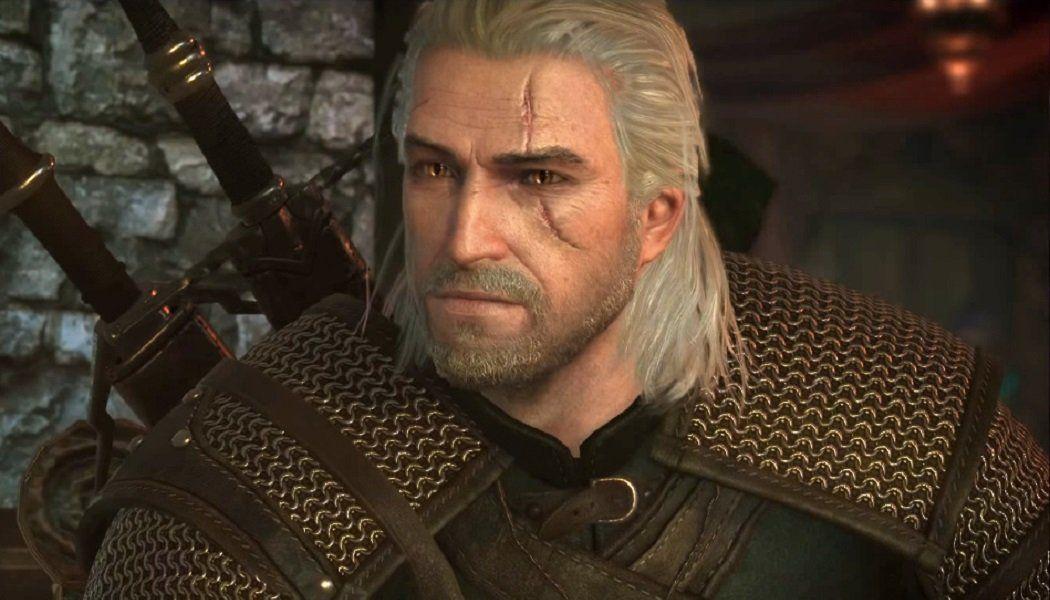 The Witcher Netflixa. Wiemy, kto zagra Geralta!