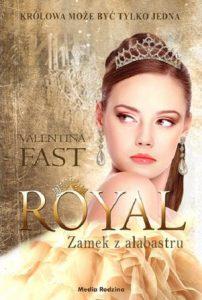 Trzecia część serii Royal Zamek z alabastru - zobacz na TaniaKsiazka.pl