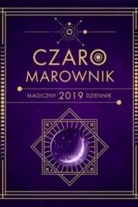 CzaroMarownik 2019 - kup na TaniaKsiazka.pl