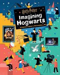 3 nowe książki ze świata Harrego Pottera