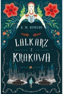 Lalkarz z Krakowa. Recenzja książki. Kup książkę w TaniaKsiazka.pl >>