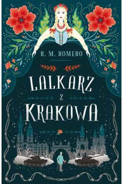 Lalkarz z Krakowa. Nowa książka dla dzieci. Sprawdź w TaniaKsiazka.pl >>