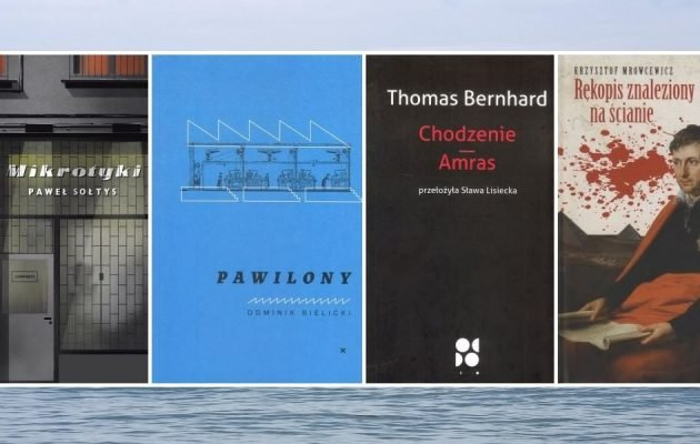 13. Nagroda Literacka Gdynia - laureaci