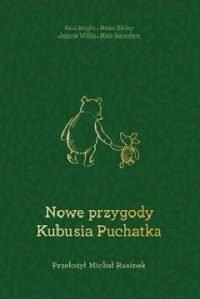 Nowe przygody Kubusia Puchatka. Sprawdź >