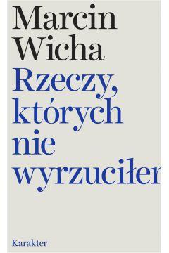 Nagroda Literacka im. Witolda Gombrowicza. Nagrodzona książka w TaniaKsiazka.pl
