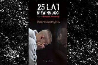 25 lat niewinności - recenzja książki