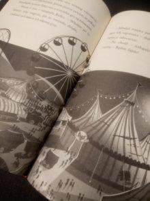 Recenzja książki Magicy Neila Patricka Harrisa. Książkę sprawdź w TaniaKsiazka.pl