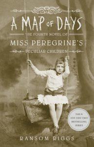 Seria Osobliwy dom pani Peregrine właśnie doczekała się czwartego tomu!