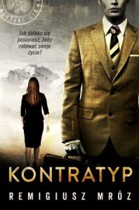 Kontratyp - zamów na TaniaKsiazka.pl