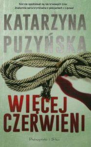 Więcej czerwieni - zamów na TaniaKsiazka.pl