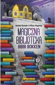 Magiczna biblioteka - kup na TaniaKsiazka.pl