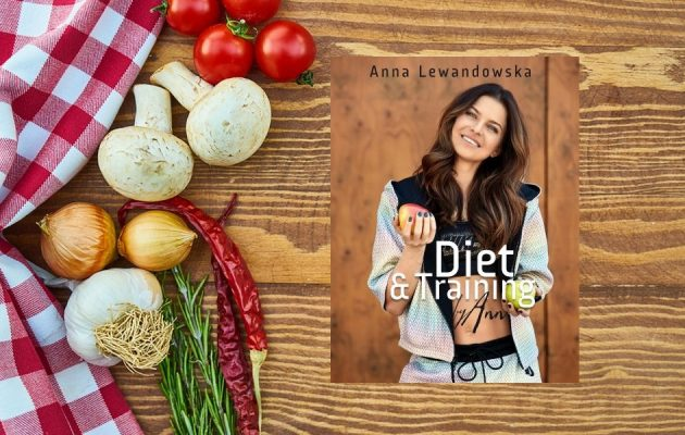 Diet & Training by Ann - kup na TaniaKsiazka.pl