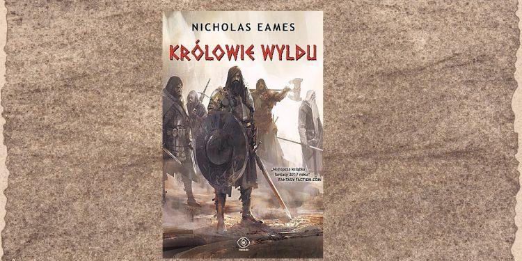 Królowie Wyldu - zobacz na TaniaKsiazka.pl