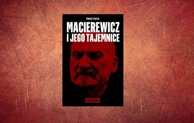 Macierewicz i jego tajemnice - zobacz na TaniaKsiazka.pl