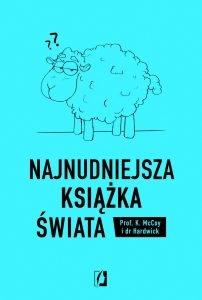 Najnudniejsza książka świata - kup na TaniaKsiazka.pl >>