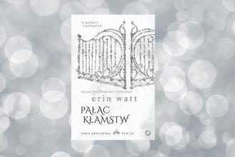 Pałac kłamstw - kup na TaniaKsiazka.pl
