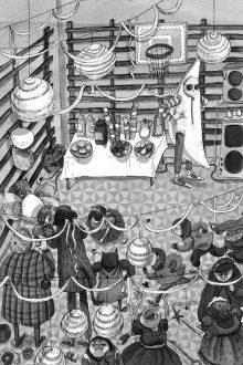 Recenzja książki Małe Licho Marty Kisiel