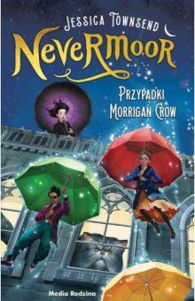 Halloweenowe gadżety dla dzieci. Sprawdź książkę w TaniaKsiazka.pl >>