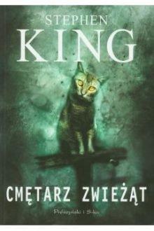 Smętarz dla zwierzaków. Nowa ekranizacja. Sprawdź książkę w TaniaKsiazka.pl >>