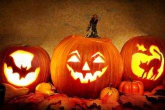 Halloweenowe gadżety dla dzieci. Sprawdź w TaniaKsiazka.pl >>