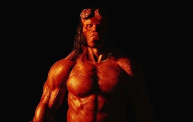 Nowa ekranizacja Hellboya