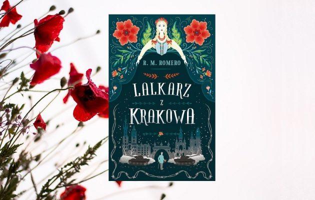 Lalkarz z Krakowa. Recenzja książki